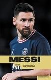 Luca Caioli - Messi.