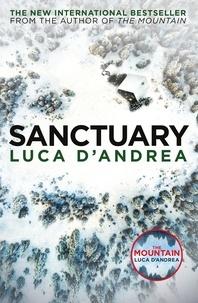 Luca D'Andrea et Howard Curtis and Katherine Gregor - Sanctuary.