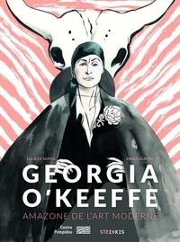 Luca de Santis et Sara Colaone - Georgia O'Keeffe - Amazone de l'art moderne.