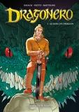 Luca Enoch et Stefano Vietti - Dragonero Tome 1 : Le sang du dragon.