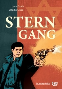 Luca Enoch et Claudio Stassi - Stern Gang.