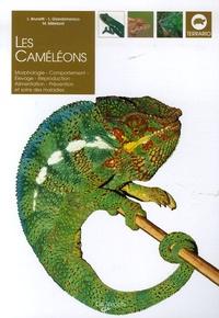 Luca Giandomenico et Leonardo Brunetti - Les caméléons.