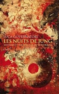 Accentsonline.fr Les nuits de Jung - Mystique et psychologie du livre rouge Image
