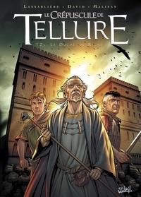 Luca Malisan et Grégory Lassablière - Le Crépuscule de Tellure Tome 2/3 : Le Duché de Richt.