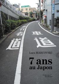 Ipod et télécharger des livres 7 ans au Japon