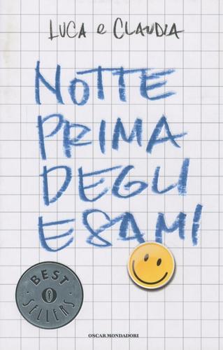 Luca - Notte Prima Degli Esami.
