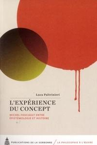 Sennaestube.ch L'expérience du concept - Michel Foucault, entre épistémologie et histoire Image