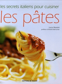 Les secrets italiens pour cuisiner les pâtes.pdf