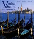 Luca Sassi et Dino Sassi - Venise et la Vénétie - Art et architecture.