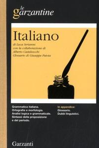 Luca Serianni - Italiano.