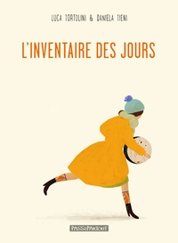 Luca Tortolini - L'inventaire des jours.