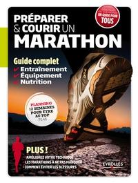 Deedr.fr Préparer et courir un marathon Image