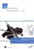 Lucas Guillaud - Mobiliers lyonnais - Volume 2, Militaria de Lugdunum - Etude de l'armement romain et de l'équipement militaire à Lyon (Ier s. av. - IVe s. ap. J.-C.).
