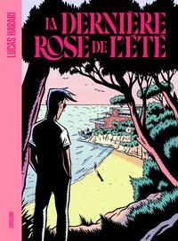 Lucas Harari - La dernière rose de l'été.