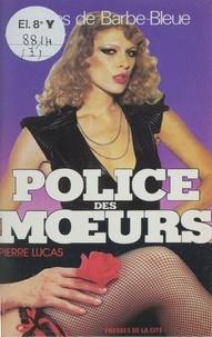 Lucas - Les Filles de Barbe-Bleue.