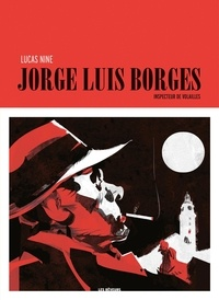 Lucas Nine - Jorge Luis Borges.