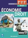 Lucas Sanz Ramos - Economie Droit 2de/1re/Tle Bac pro.