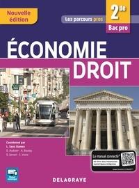 Lucas Sanz Ramos - Economie Droit 2de Bac pro.