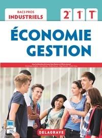 Lucas Sanz Ramos et Olivier Januel - Economie gestion 2de-1e-Tle BAC Pros industriels.