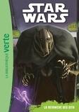 Lucasfilm et Catherine Kalengula - Star Wars Tome 3 : La revanche des Sith.