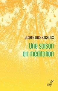Luce Bachoux - Une saison en méditation.