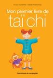 Luce Condamine - Mon premier livre de taï chi.