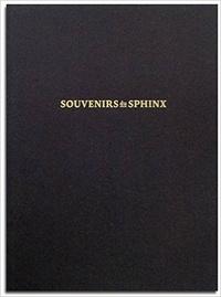 Luce Lebart - Souvenirs du Sphinx - Collection Wouter Deruytter.