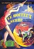 Luce Michel et  Del Pappas - Les enquêtes de Gwendoline Strawberry Tome 1 : Le Boiteux Serbe.