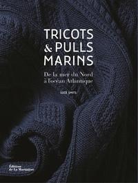 Luce Smits - Tricots & pulls marins - De la mer du Nord à l'océan Atlantique.