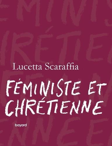 Lucetta Scaraffia - Féministe et chrétienne.
