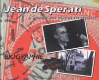 Lucette Blanc-Girardet - Jean de Sperati - L'homme qui copiait les timbres.