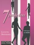 Lucette Desvignes - Sept pas de deux - Arabesques du matin.