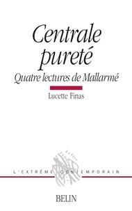 Lucette Finas - .
