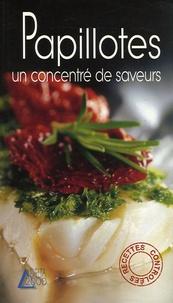 Deedr.fr Papillotes - un concentré de saveurs Image