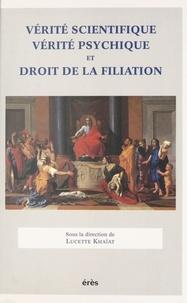 Lucette Khaïat - .