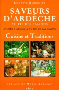 Deedr.fr SAVEURS D'ARDECHE AU FIL DES SAISONS. - Cuisine et traditions Image