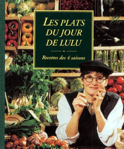 Lucette Rousseau - .