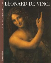 Lucia Aquino - Léonard de Vinci.