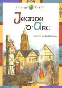 Histoiresdenlire.be Jeanne d'Arc Image