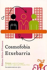 Lucía Etxebarria - Cosmofobia.