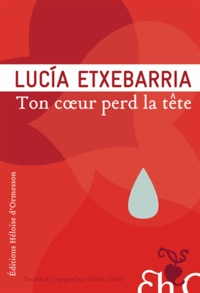 Ton coeur perd la tête - Lucía Etxebarria   Showmesound.org