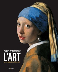 Lucia Gasparini et Serena Marabelli - Chefs d'oeuvre de l'art.