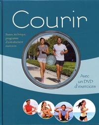 Lucia Kühner - Courir - Technique, préparation à l'entraînement, exercices. 1 DVD