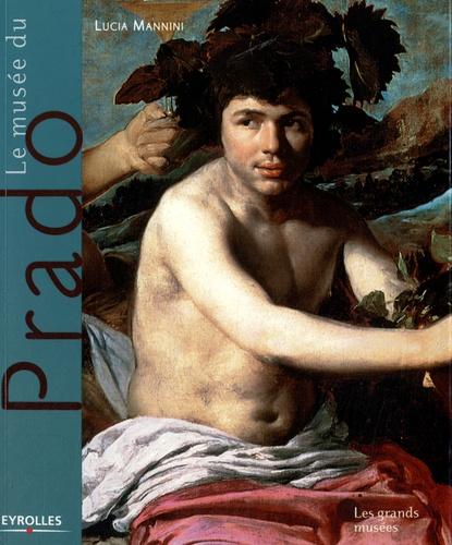 Lucia Mannini - Le musée du Prado.