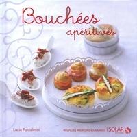 Lucia Pantaleoni - Bouchées apéritives.