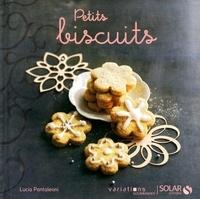 Lucia Pantaleoni - Petits biscuits.