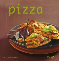 Lucia Pantaleoni - Pizza.