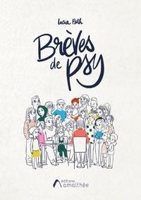 Lucia Path - Brèves de psy.