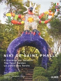 Lucia Pesapane - Niki de Saint Phalle - Le Jardin des Tarots.