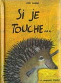 Lucia Scuderi - Si je touche.